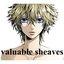valuable sheaves