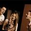 Belinda (con Andy & Lucas) YouTube