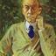 Sergei Rachmaninow