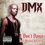 DMX - I Don't Dance (feat. Machine Gun Kelly) - Single