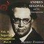 Andres Segovia and His Contemporaries Vol. 8 - Segovia & Oyanguren Part II