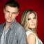Jennifer Paige & Nick Carter