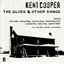 Kent Cooper - The Blues & Other Songs Vol. 2