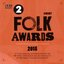 BBC Radio 2 Folk Awards 2015