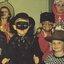 Flyboy & the Rhythm Bandits