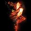 Avatar for Flammentaenzer