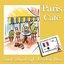 Paris Cafe - French Sidewalk Cafe Accordion Music