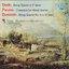 Verdi, Puccini, Donizetti String Quartets