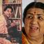 Kishore Kumar, Lata Mangeshkar YouTube