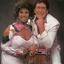 Celia Cruz & Ray Barretto