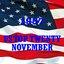 US - November - 1957