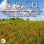 Bach: Violin Concerto in A minor, BWV 1041