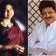 Alka Yagnik & Udit Narayan YouTube