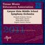 2011 Texas Music Educators Association (TMEA): Canyon Vista Middle School Symphony Orchestra