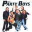 The Party Boys YouTube