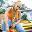 Darmowe mp3 do ściągnięcia - Veronica Vega Tytuł -   Wicked ft. Pitbull.mp3