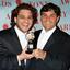 Robert Lopez and Jeff Marx YouTube