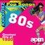 Karaoke Pop Songs of the 80s: Greatest Hits of 1980