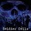 Soldier Dolls