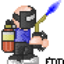 Avatar for F-D-D