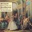 Mozart: Quintet k.452, Beethoven: Quintet op. 16