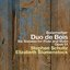 Six Sonatas for Flute and Violin - Opus 51 - Boismortier