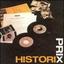 Prix - Historix album artwork