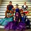 Darmowe mp3 do ściągnięcia - Descendants Cast Tytuł -   Set it Off (From Descendants) Dance Cover.mp3
