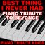 Best Thing I Never Had (Piano Tribute to Beyonce)