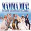 Mamma Mia! The Movie Soundtrack (Non-EEA Version)