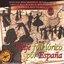 Viaje Folklórico por España
