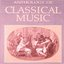 Classical Music Anthology, Vol. 1