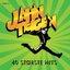 Teigen - 40 største hits