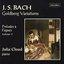 Bach: Goldberg Variations - Preludes & Fugues (Volume 1)