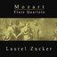 Mozart Flute Quartets