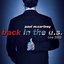 Paul McCartney - Back in the U.S. Live 2002 (disc 1)