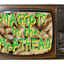 Maggots in the meathead YouTube