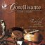 Corellisante - Sonatas for Two Violins and Basso Continuo