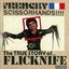 Frenchy Scissorhands (The Best Of Flicknife Records)