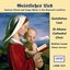 Geistliches Lied: German Choral and Organ Music in the Romantic tradition