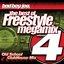 Freestyle Megamix 4 Old School House (Non Stop DJ Mix)