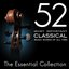 52 Most Important Classical Music Works Of All Time - The Essential Collection
