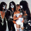 Rock And Roll All Nite by Kiss album art
