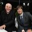 Thomas Newman & Peter Gabriel YouTube