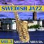 Swedish Jazz Vol. 3 - Mid '50s - Early '60s
