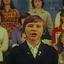 Детский хор Ленинградского Дворца пионеров