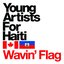 Wavin' Flag - Single