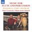 Music for Flute and Percussion lyrics