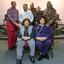 Juanita Johnson and the Gospel Tones