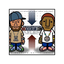 DJ Drama And Pharrell YouTube